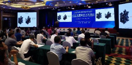 兰湾 3D打印 12万亿美元传统制造业市场